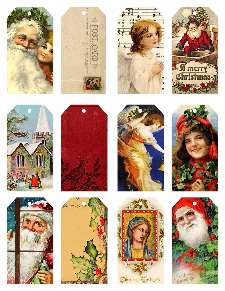 free-printable-vintage-christmas-tags_117188