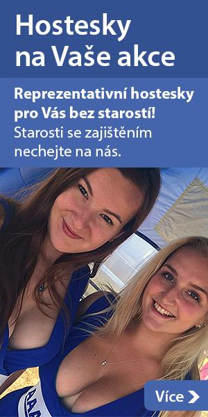 České hostesky